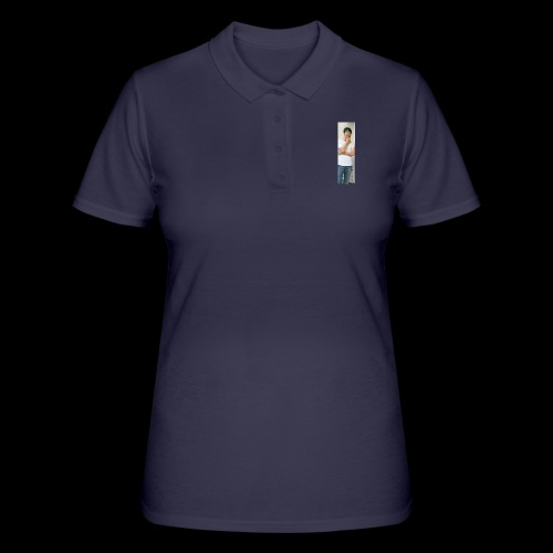 JACOB MCKAY LIMITED STOCK LONG SLEEVE. - Women's Polo Shirt