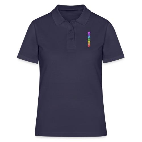 linea chakra - Women's Polo Shirt