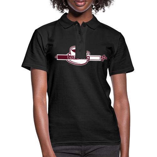 loading - Frauen Polo Shirt