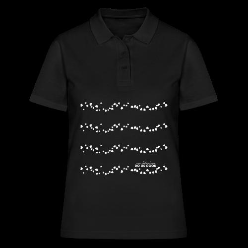 TWEET HEARTS - Women's Polo Shirt