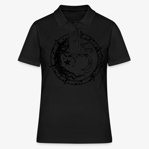 Tree of Life - Women's Polo Shirt