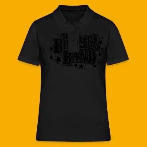 bb logo - Women's Polo Shirt