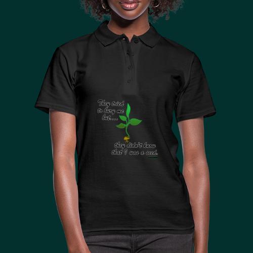 Rinascita - Women's Polo Shirt