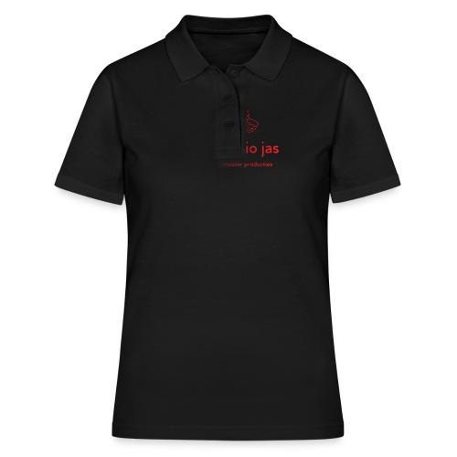 logo studio Jas - Vrouwen poloshirt