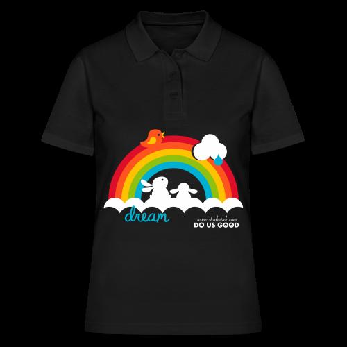 DREAM - Women's Polo Shirt