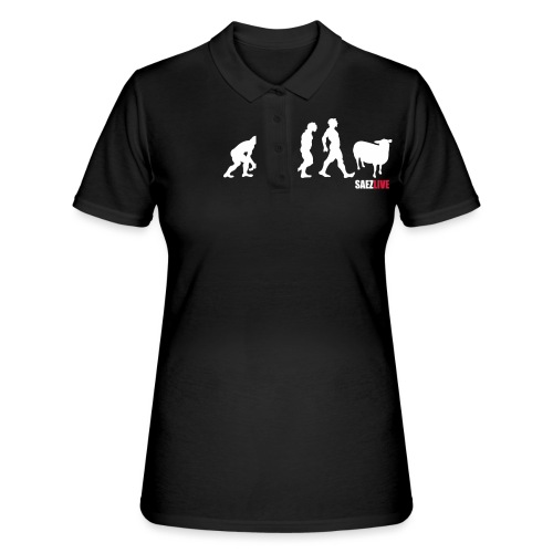 J'accuse (version light, par parek) - Women's Polo Shirt