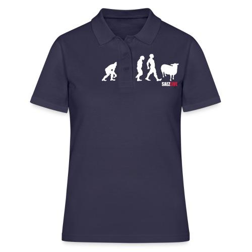 J'accuse (version light, par parek) - Women's Polo Shirt