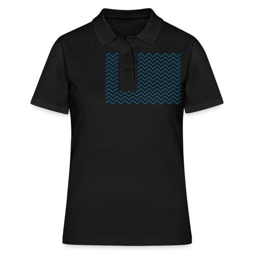 aaa - Women's Polo Shirt
