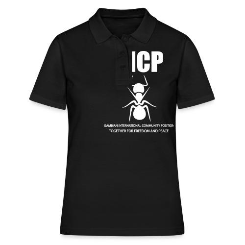 GICP - Women's Polo Shirt