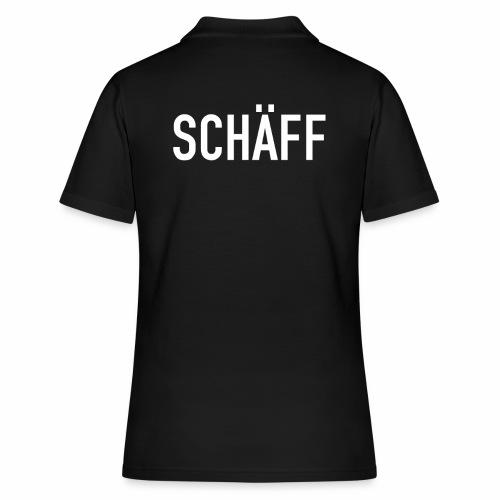 Schäff - Frauen Polo Shirt