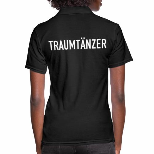 Traumtänzer - Frauen Polo Shirt
