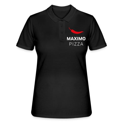 MP Logo polo - Frauen Polo Shirt