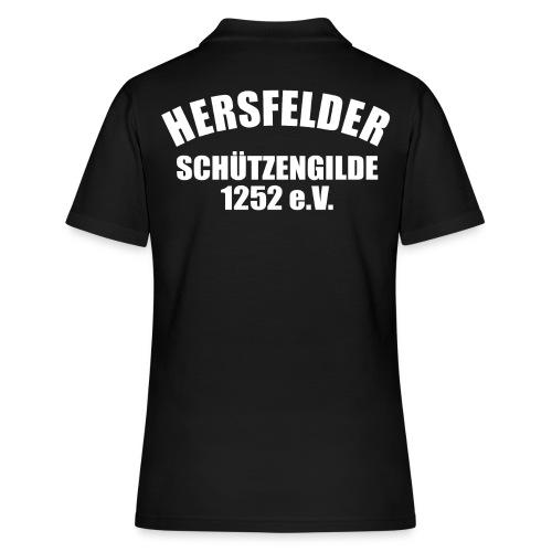 Gilde Standardkollektion - Frauen Polo Shirt