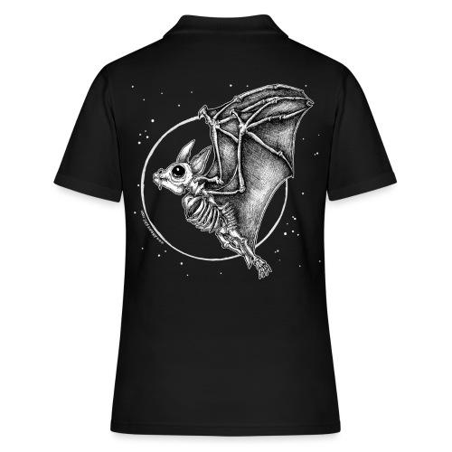 Nachtflug von Absurd ART - Frauen Polo Shirt