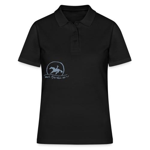 MPS Sunset Rider - Frauen Polo Shirt