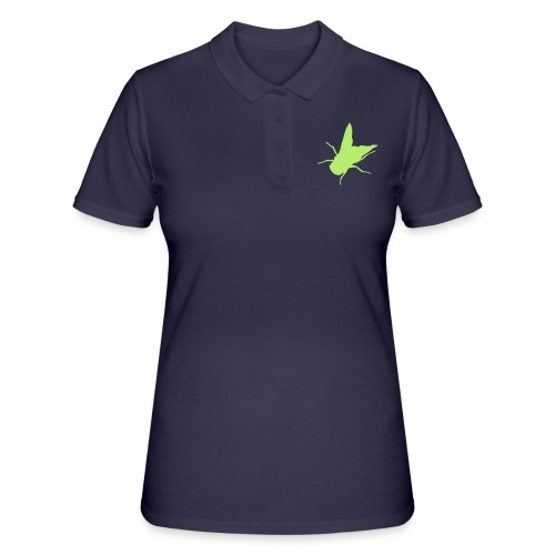 fliege - Frauen Polo Shirt