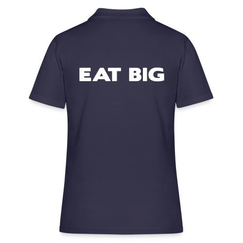 eatbig - Women's Polo Shirt