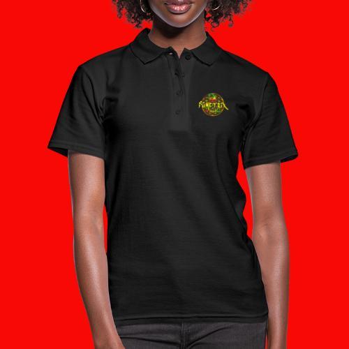 SÜEMTRIX FANSHOP - Frauen Polo Shirt