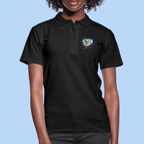 LECHFELD HEXEN - Frauen Polo Shirt