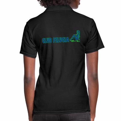 Madame's_Girls - Women's Polo Shirt