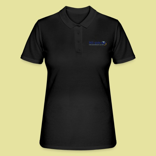 logomegids - Women's Polo Shirt