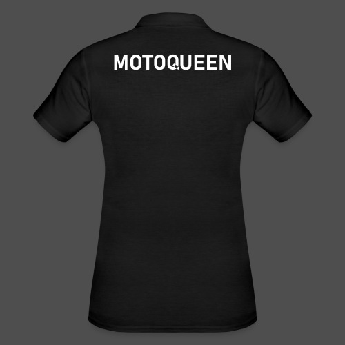 motoqueen - Frauen Polo Shirt