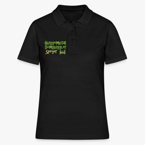 20170404_logo_ - Frauen Polo Shirt
