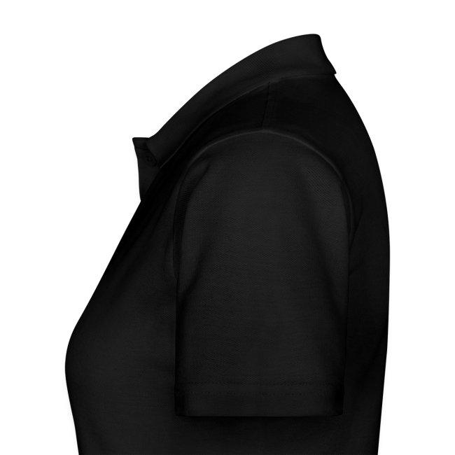 Vorschau: Dein Hufschlag - Frauen Polo Shirt