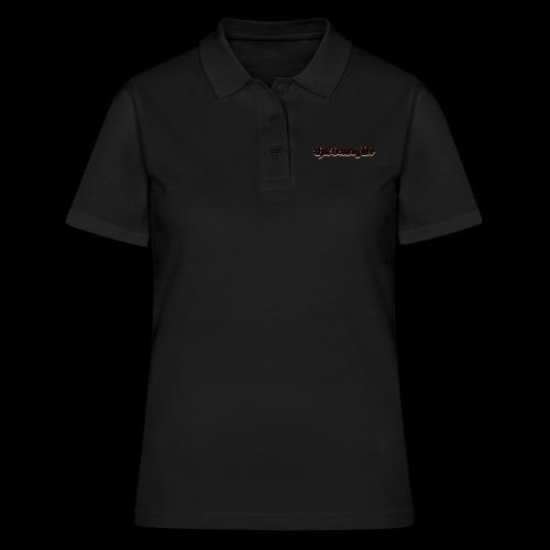 MTS92 THAI BOXING LIFE - Women's Polo Shirt