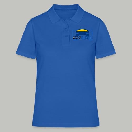 KFZRIEDL-CREWwear - Frauen Polo Shirt