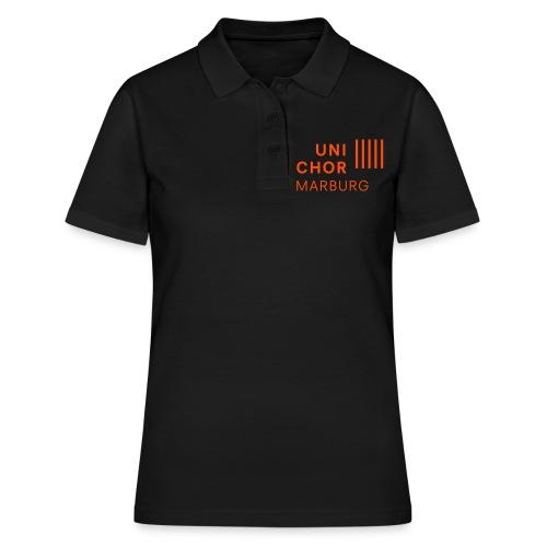 Sopran I - Frauen Polo Shirt