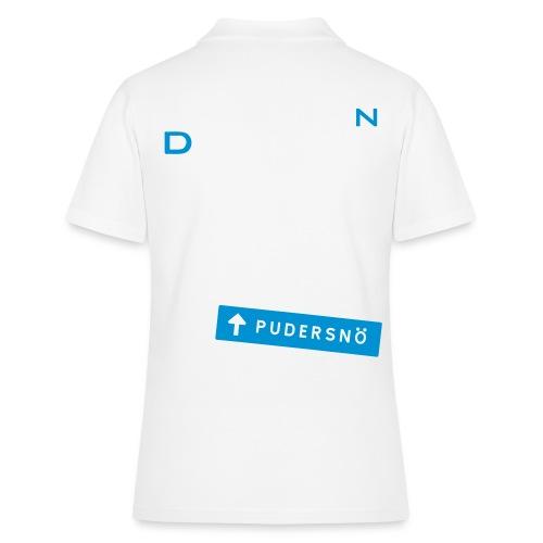 pudersn_2vari - Women's Polo Shirt