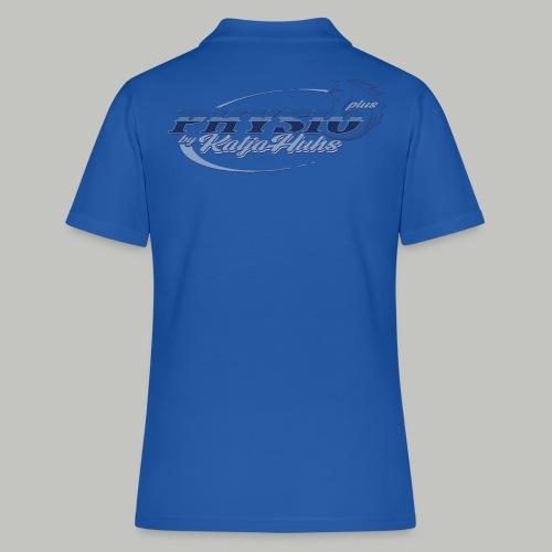 PHYSIOplus_2xPrint (Bitte max. 40° verk. waschen) - Frauen Polo Shirt