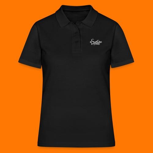 A Soul Called Perdition T-Shirt Logo / Emblem - Women's Polo Shirt