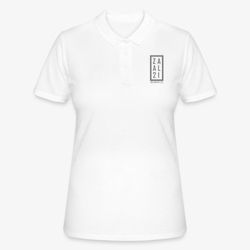 T-SHIRT-BLOK - Women's Polo Shirt