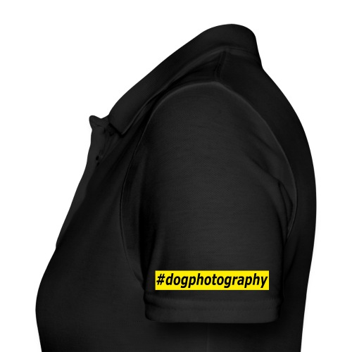 Dogphotography - Hundefotografie Fotograf Hunde - Frauen Polo Shirt