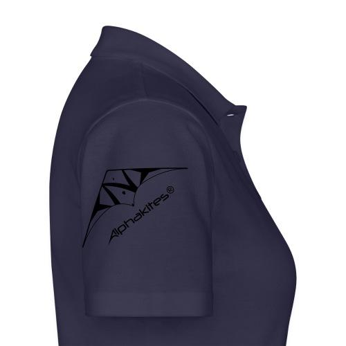 TNT - Frauen Polo Shirt