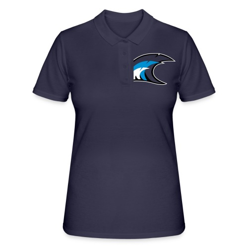 solo logo new - Women's Polo Shirt