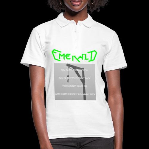Emerald - Frauen Polo Shirt