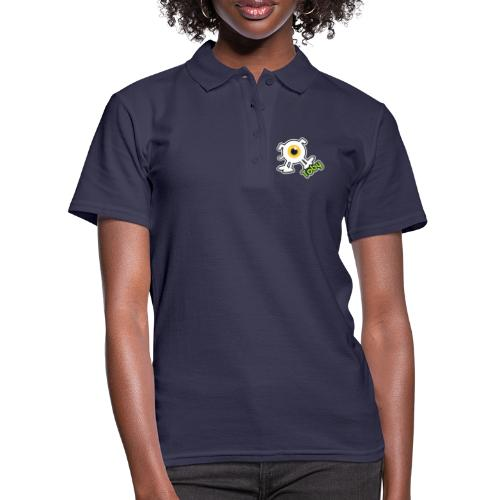 Toby Full (Color) - Women's Polo Shirt