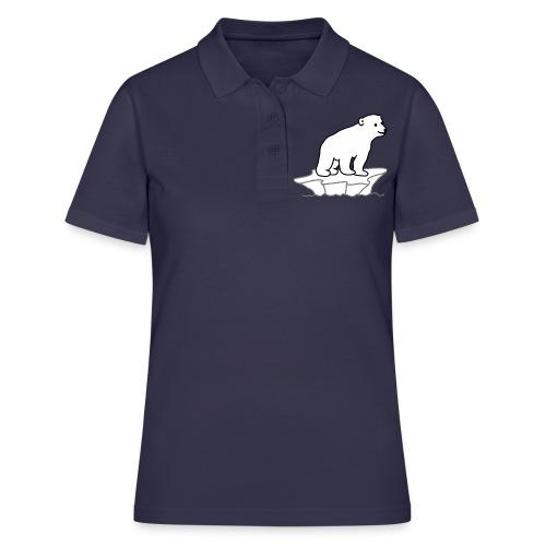Eisbaer - Frauen Polo Shirt