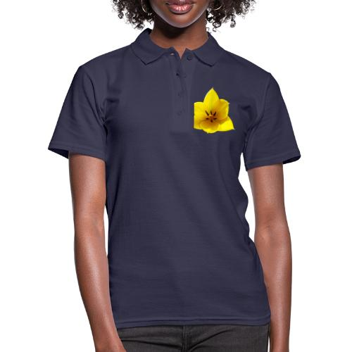 TIAN GREEN Garten - Tulpe 2020 02 - Frauen Polo Shirt