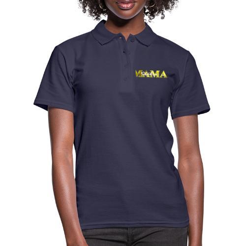 Stolze Mama Geschenk Muttertag - Frauen Polo Shirt