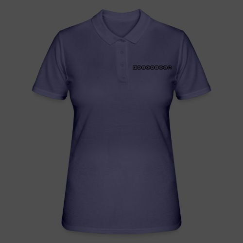 Freeride - Women's Polo Shirt