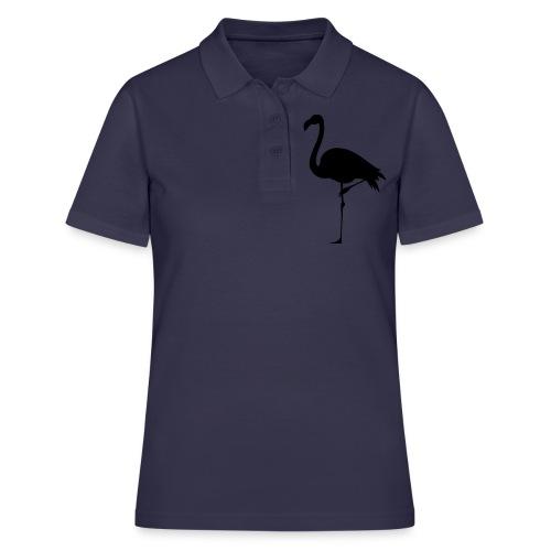 Freaking Flamingo - Women's Polo Shirt