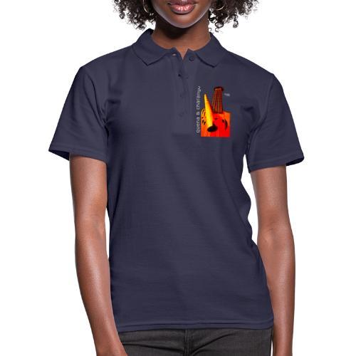 Quena & Charango I bis - Frauen Polo Shirt