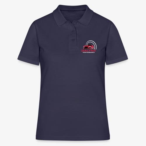 Dialynx Logo - Women's Polo Shirt