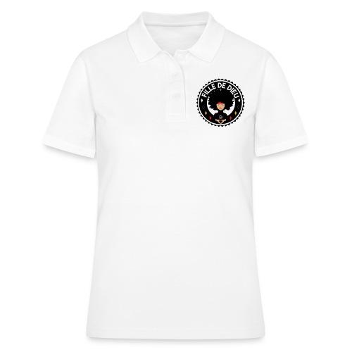 fille de Dieu - Women's Polo Shirt