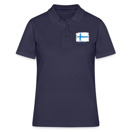Nouse Suomi - Women's Polo Shirt