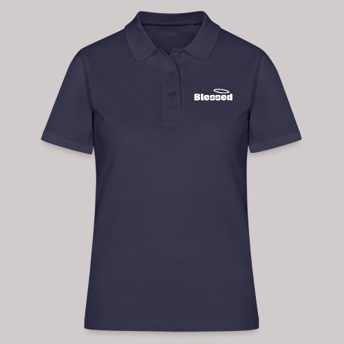 Bendecido - Women's Polo Shirt